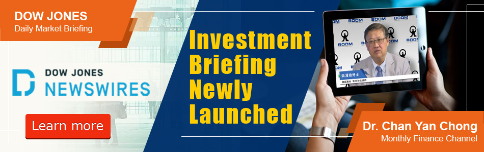 Investment Briefing Newly Launched